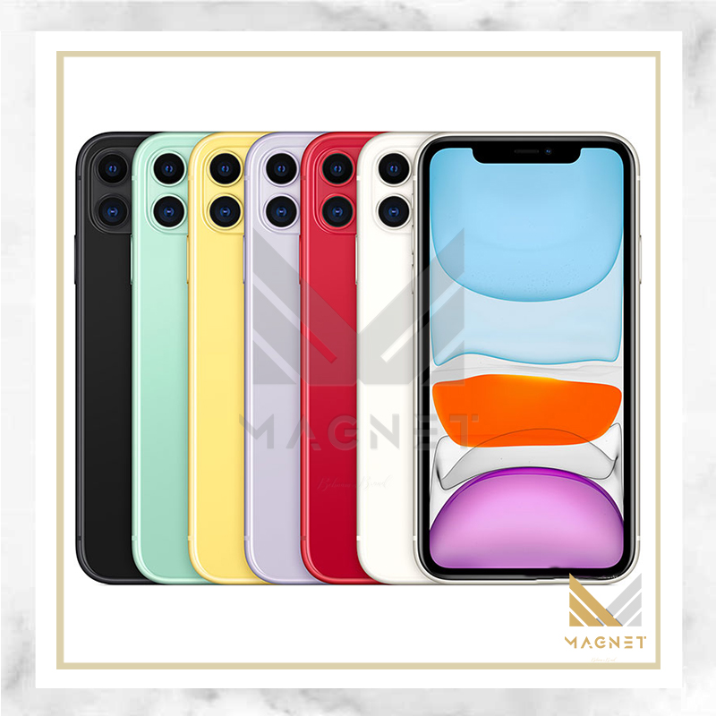 iPhone 11 A2223 256GB