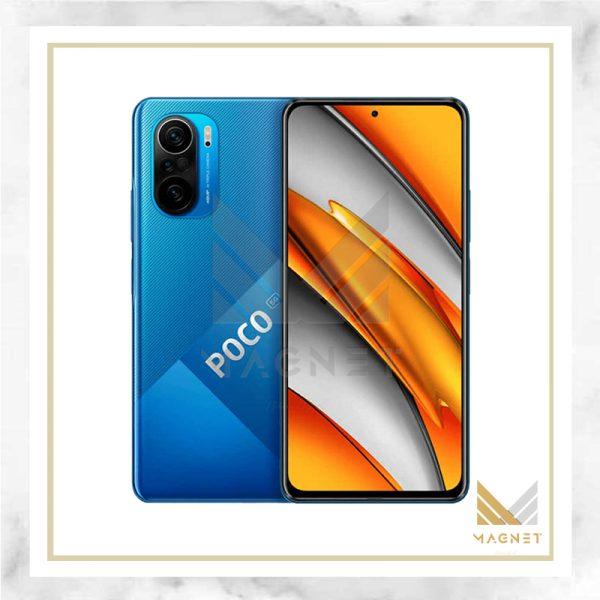 POCO F3 5G M2012K11AG 128GB Ram 6GB