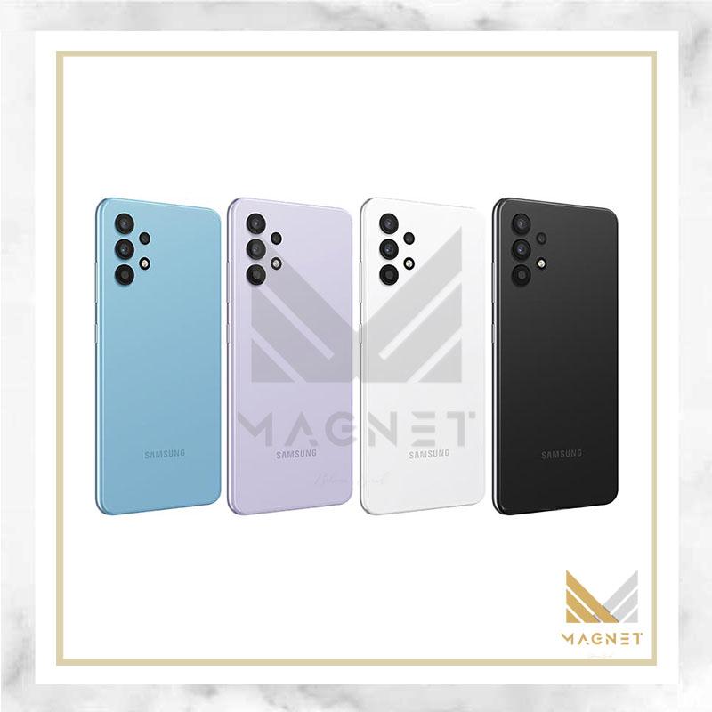 Galaxy A32 SM-A325F/DS 128GB Ram 4GB