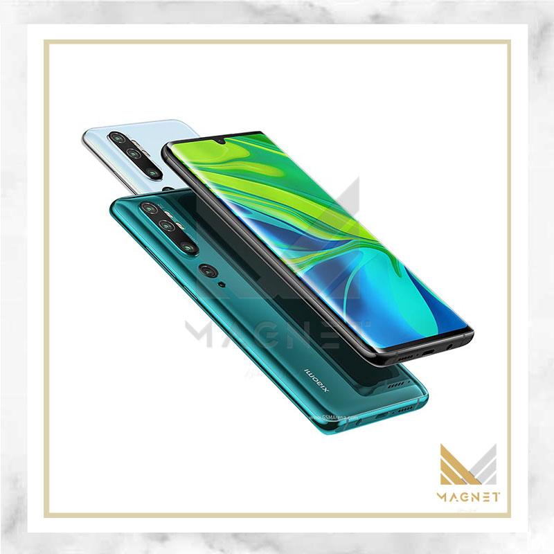 Mi Note 10 M1910F4G 128GB Ram 6GB