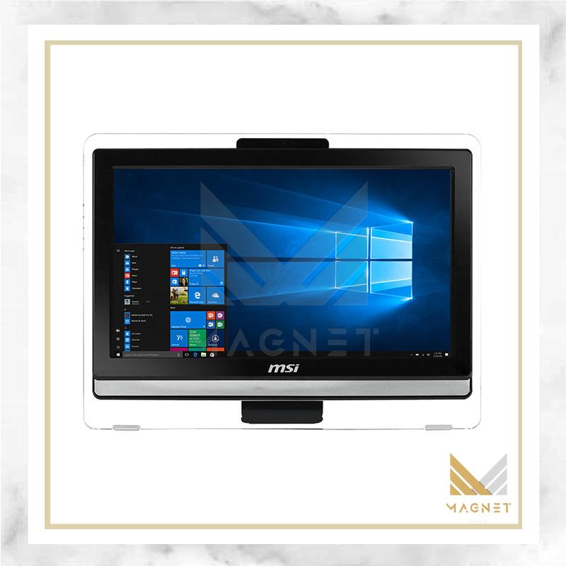 کامیپوتر همه کاره MSI Pro 20 X