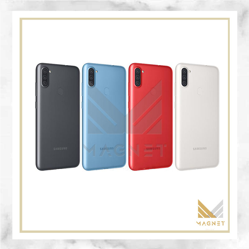 Galaxy A11 SM-A115F/DS 32GB