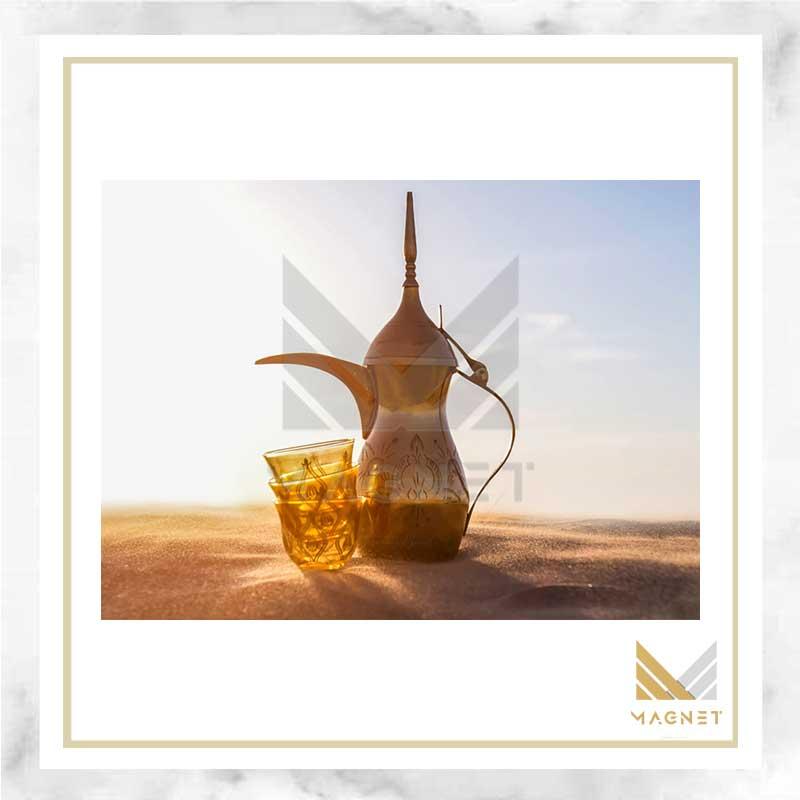 دستگاه قهوه دله عربی , dale arabica, coffee