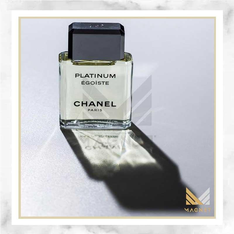عطر ادکلن شنل اگویست پلاتینیوم