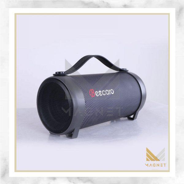 اسپیکر بلوتوثی قابل حمل بیکارو مدل S11F