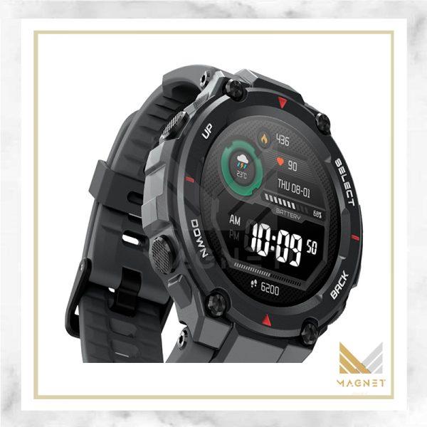 ساعت هوشمند شیائومی مدل Amazfit T-rex pro