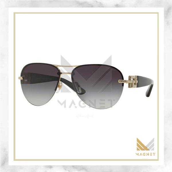 عینک آفتابی Versace مدل VE2159B (دودی)