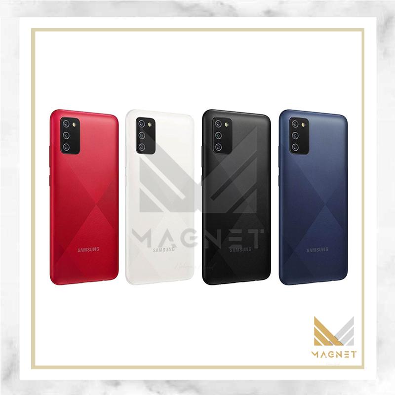سامسونگ مدل Galaxy A02s SM-A025F/DS 64GB Ram4