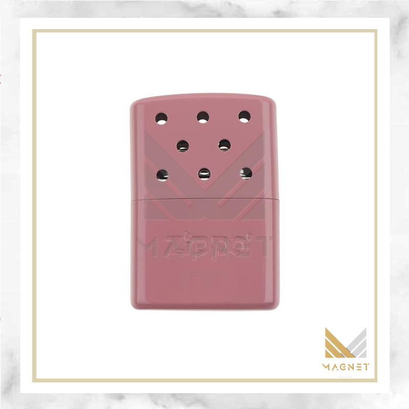 گرمکن جیبی 6HRHW-PINK-GBOX-EUROPE زیپو 40363