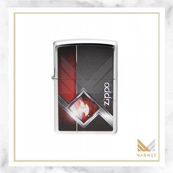 فندک زیپو کد 250 CI017809 ZIPPO