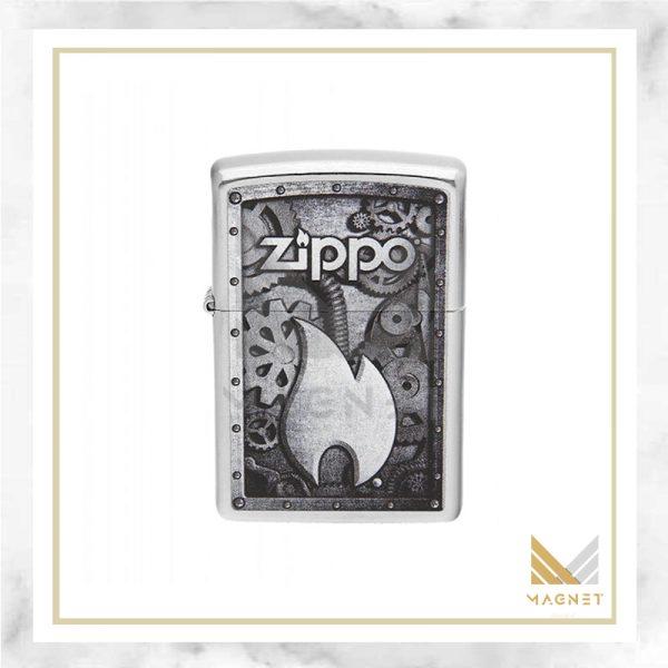فندک زیپو کد 207 CI400072 ZIPPO