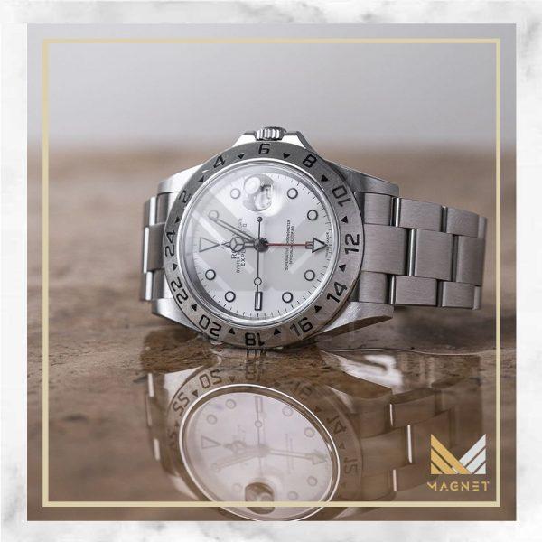 ساعت Rolex مدل Explorer