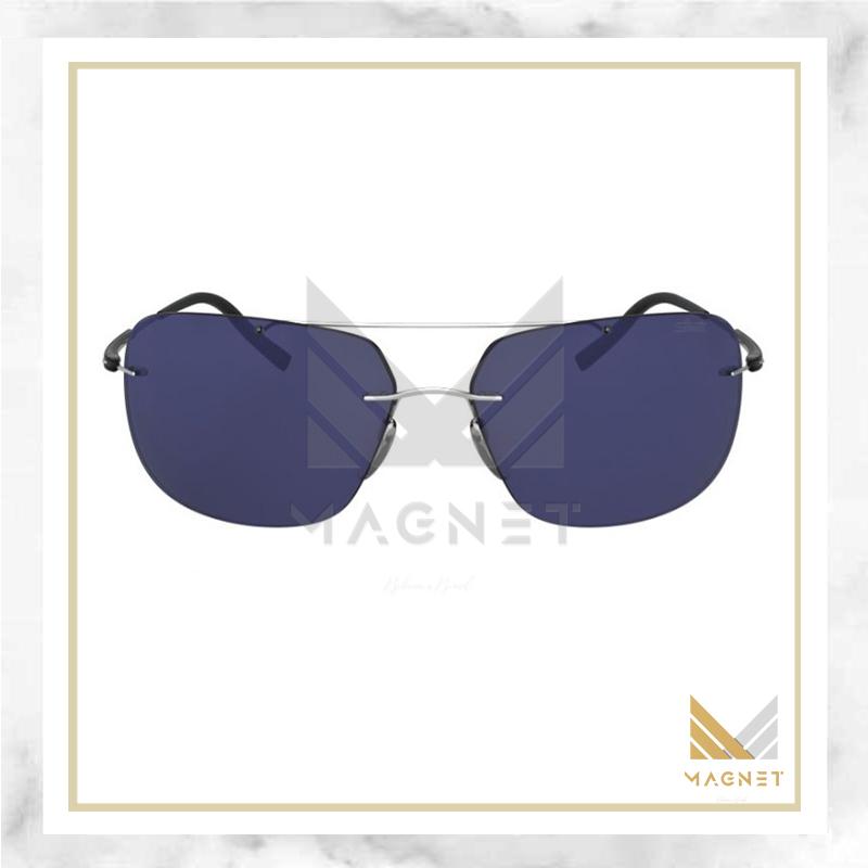 عینک آفتابی Silhouette مدل 8706