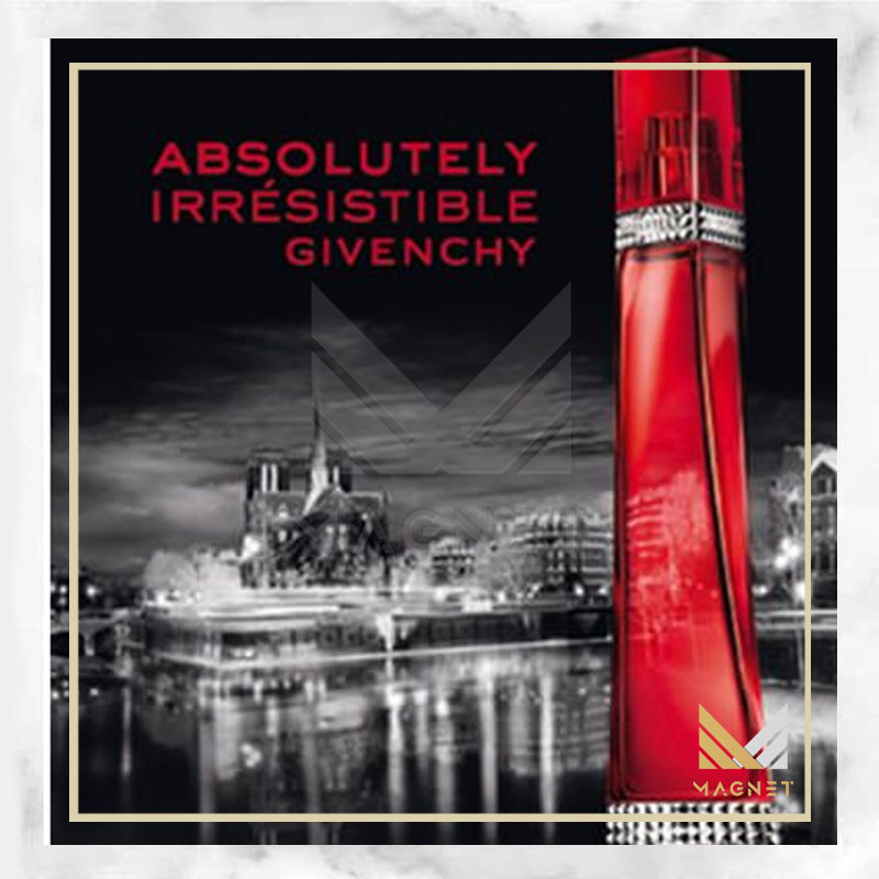 عطر ادکلن جیوانچی ابسلوتلی ایریسیستیبل   Givenchy Absolutely Irresistible