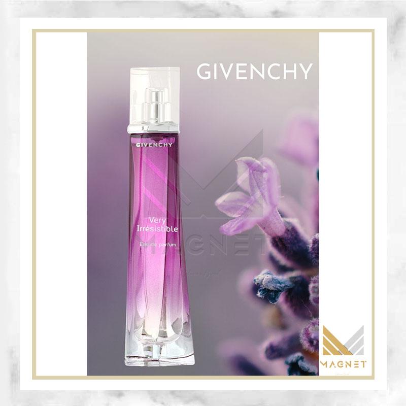 عطر ادکلن جیوانچی وری ایرسیستیبل ادو پرفیوم   Givenchy Very Irresistible Eau de Parfum