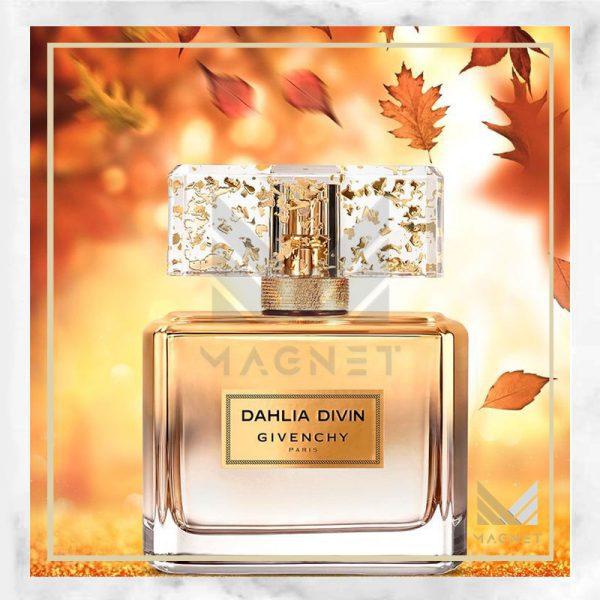 عطر ادکلن جیوانچی دالیا دیوین له نکتار د پارفوم | Givenchy Dahlia Divin Le Nectar de Parfum