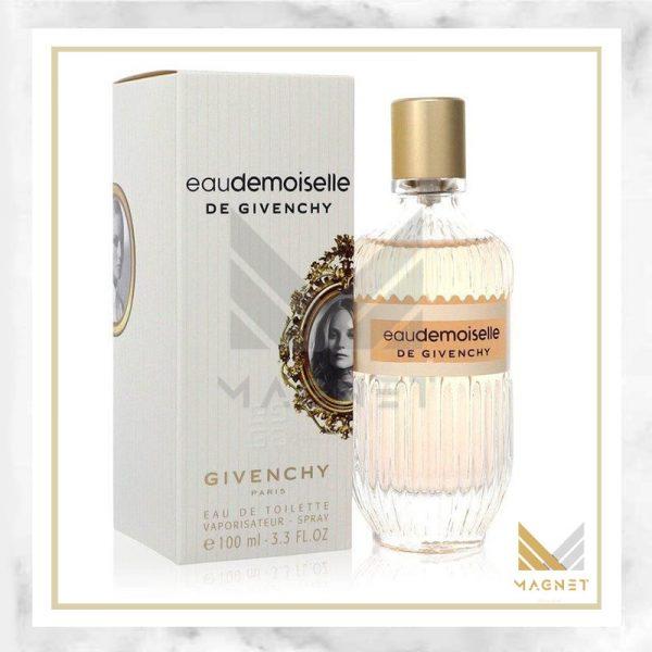 عطر ادکلن جیوانچی اودموزل د جیوانچی | Givenchy Eaudemoiselle de Givenchy