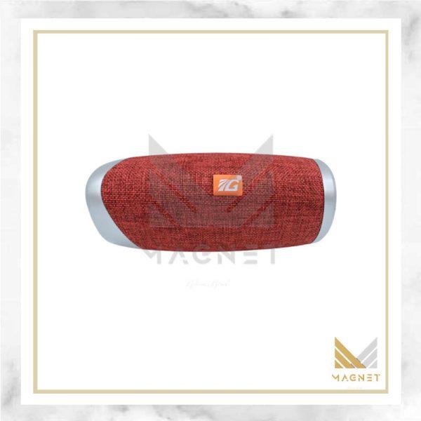 اسپیکر بلوتوثی قابل حمل جی ایکس GX Bluetooth Speaker G227