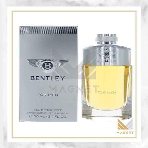 عطر ادکلن بنتلی مردانه | Bentley for Men
