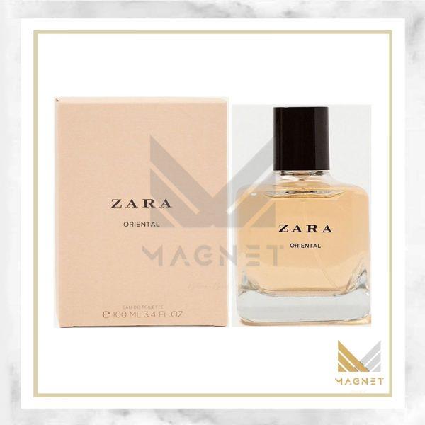 عطر ادکلن زارا اورینتال | Zara Oriental