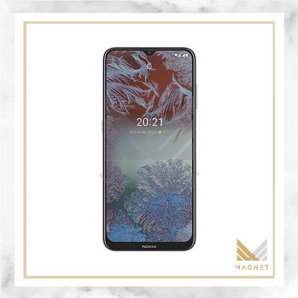 گوشی موبایل نوکیا مدل G10 TA-1334 دو سیم کارت ظرفیت 32 گیگابایت همراه با رم 4 گیگابایت