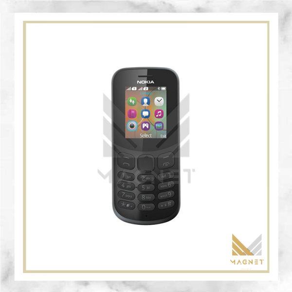 گوشی موبایل نوکیا مدل (2017)130 دو سیم کارت