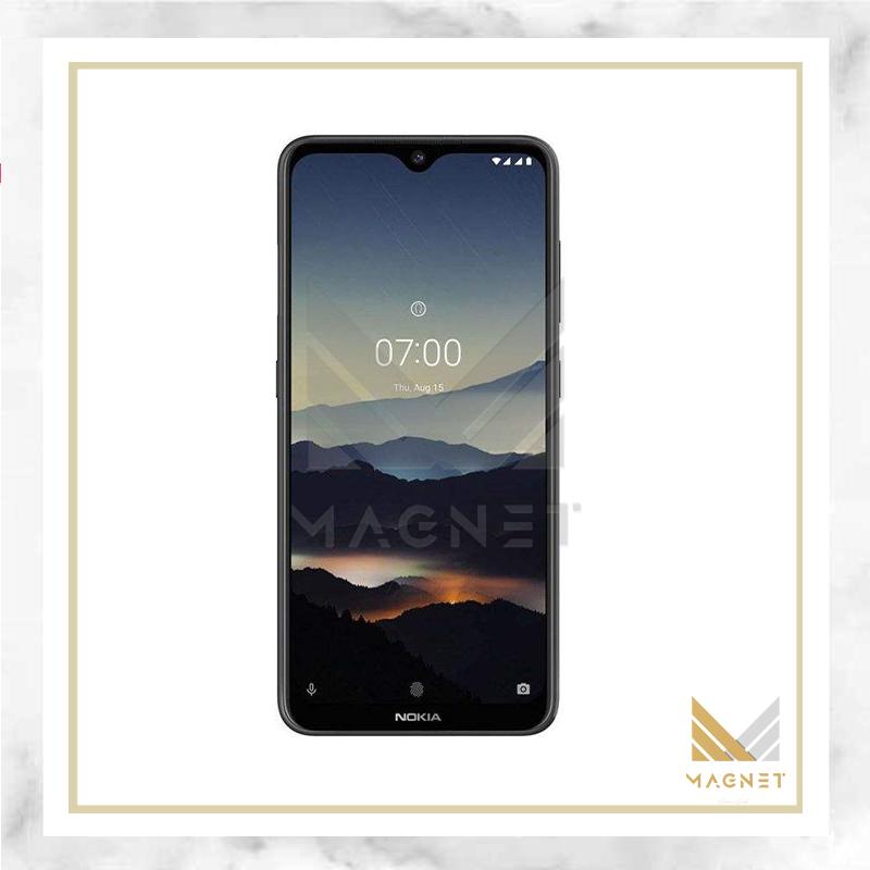 گوشی موبایل نوکیا مدل 7.2 TA-1196 DS دو سیم کارت ظرفیت 64 گیگابایت همراه با رم 4 گیگابایت