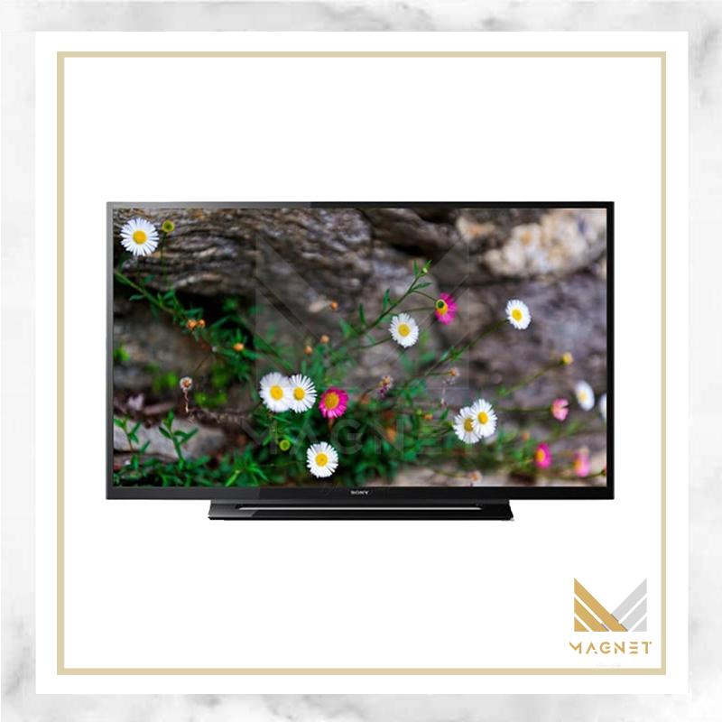 تلویزیون ال ای دی هوشمند سونی مدل 40R350 سایز 40 اینچ