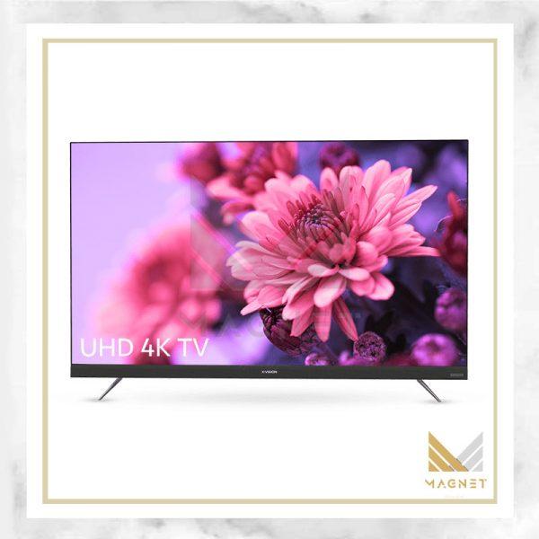 تلویزیون 50 اینچ Xvision مدل XTU835