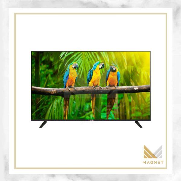 تلویزیون 50 اینچ Xvision مدل XCU585