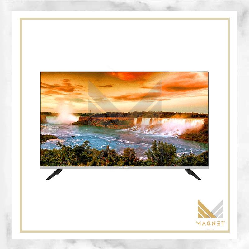 تلویزیون 43 اینچ Xvision مدل XC580