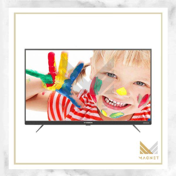 تلویزیون 43 اینچ Xvision مدل XT745