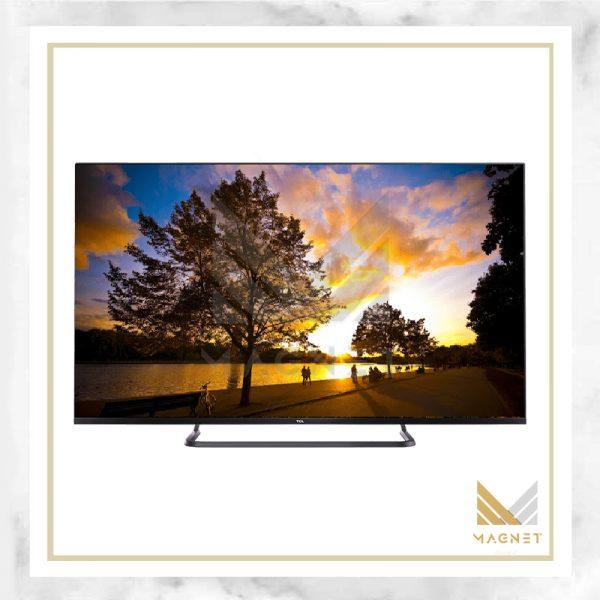 تلویزیون 50 اینچ Xvision مدل P8SA
