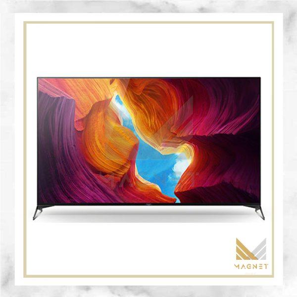 تلویزیون هوشمند 4K سونی مدل 55X9500H