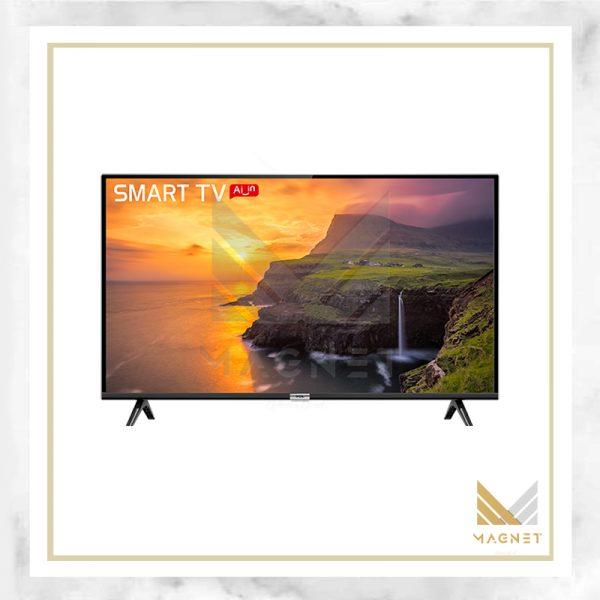 تلویزیون 43 اینچ Xvision مدل S6500