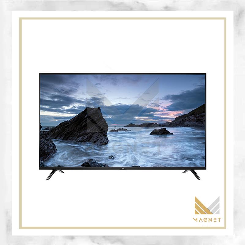 تلویزیون 43 اینچ Xvision مدل D3000i