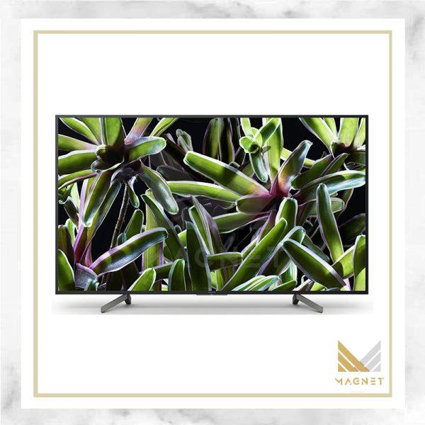 تلویزیون سونی 65 اینچ مدل X7000G | 65X7000G
