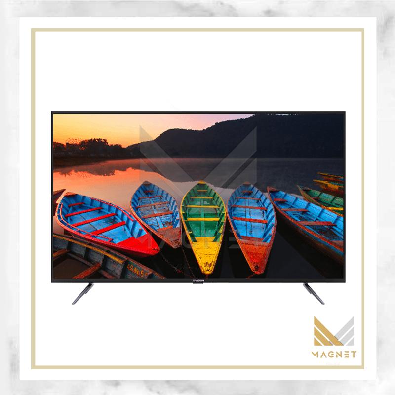 تلویزیون 50 اینچ Xvision مدل xtu535
