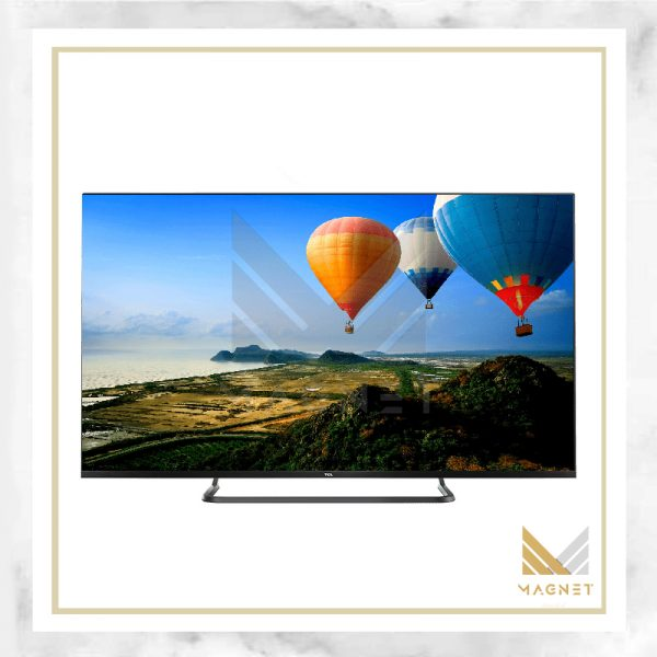 تلویزیون 55 اینچ Xvision مدل P8SA