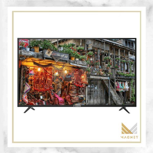 تلویزیون 49 اینچ Xvision مدل XK580