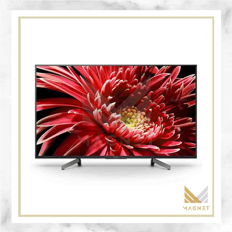تلویزیون هوشمند سونی 49 اینچ مدل 8500G | KDL – 49X8500G