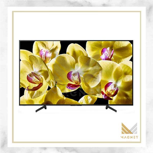 تلویزیون هوشمند سونی 55 اینچ مدل 8000G | KDL-55X8000H
