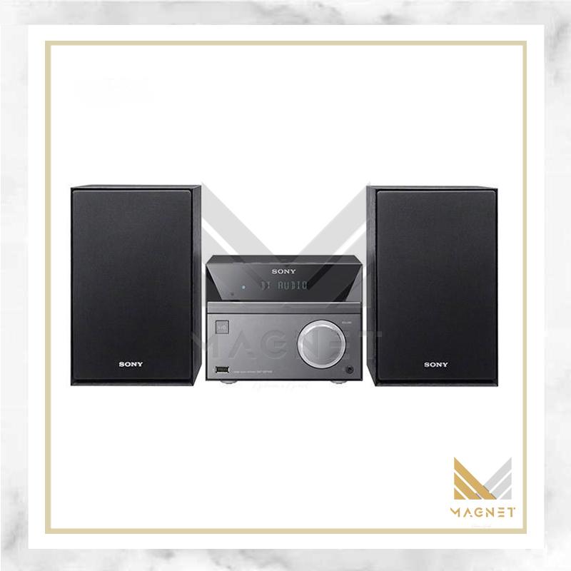 سیستم صوتی سونی مدل CMT-SBT40D   پخش کننده چند رسانه ای خانگی SBT40D