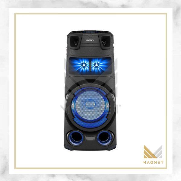 سیستم صوتی سونی مدل MHC-V83D | شیک سونی V83