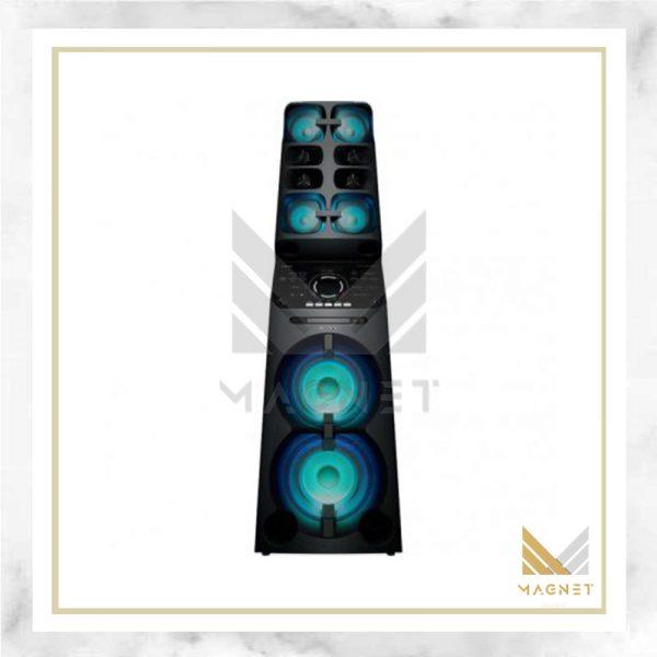 سیستم صوتی سونی مدل MHC-V90W | شیک سونی V90