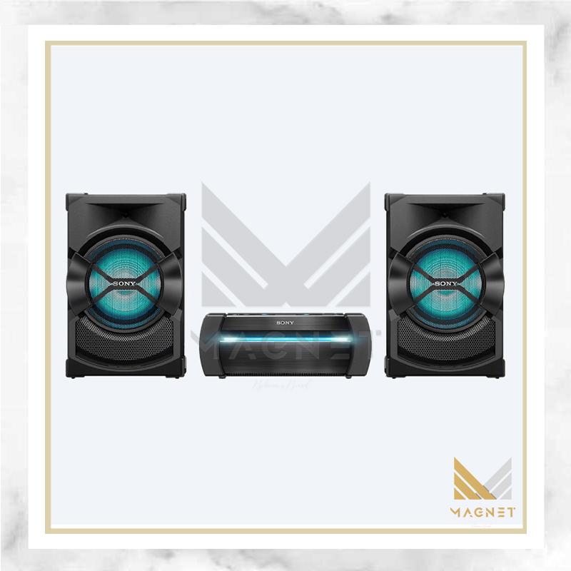سیستم صوتی سونی مدل SHAKE-X30 | شیک سونی X30