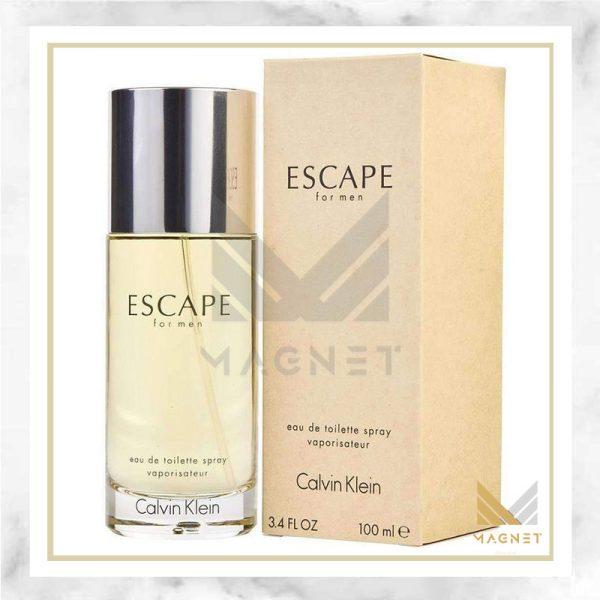عطر ادکلن سی کی اسکیپ مردانه | CK Escape for men