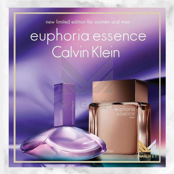 عطر ادکلن سی کی ایفوریا اسنس | CK Euphoria Essence