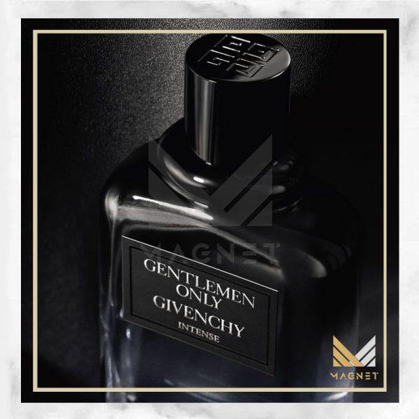 عطر ادکلن جیوانچی جنتلمن اونلی اینتنس | Givenchy Gentlemen Only Intense
