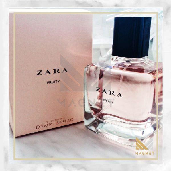 عطر ادکلن زارا فروتی   Zara Fruity